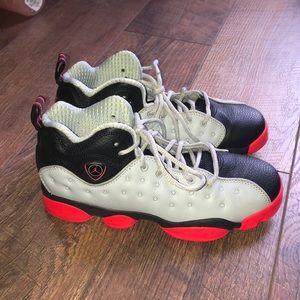 EUC Jordan's